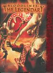 RPG Item: Bloodlines: The Legendary