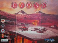 Board Game: DVONN