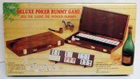 Deluxe Poker Rummy Game