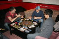 Board Game: Belfort