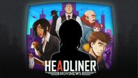 Video Game: Headliner: NoviNews