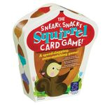 Board Game: The Sneaky Snacky Squirrel Card Game