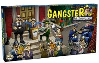 Gangster III: Le pouvoir (2016)