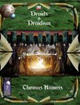 RPG Item: Druids & Druidism