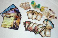 Board Game: A birodalom bajnoka