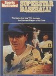 Board Game: Sports Illustrated Baseball