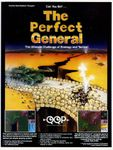 Video Game: The Perfect General