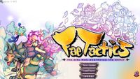 Video Game: Fae Tactics