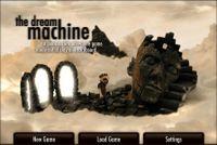Video Game: The Dream Machine