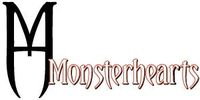 RPG: Monsterhearts (1st & 2nd Eds.)