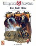 RPG Item: The Jade Hare