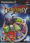 Video Game: Heavenly Guardian