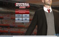 Video Game: Football Manager 2012