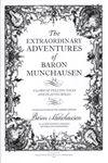 Board Game: The Extraordinary Adventures of Baron Munchausen