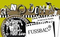Board Game: Anno Domini: Fussball
