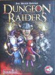 Board Game: Dungeon Raiders