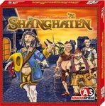 Board Game: Shanghaien