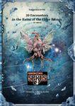 RPG Item: 20 Encounters in the Ruins of the Elder Beings (SB&CS)