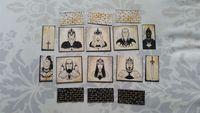 Board Game: Micro Play-Break: Castles