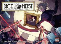 Board Game: Dice Heist