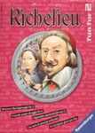 Board Game: Richelieu