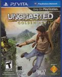 Video Game: Uncharted: Golden Abyss