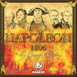 Board Game: Napoléon 1806