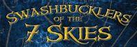 RPG: Swashbucklers of the 7 Skies