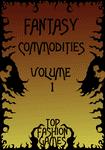 RPG Item: Fantasy Commodities Volume 1