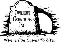 Video Game Publisher: Twilight Creations, Inc.