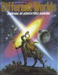 Issue: Different Worlds (Issue 43 - Jul 1986)
