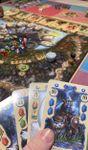 Board Game: Rune Stones