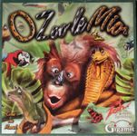 Board Game: O Zoo le Mio