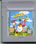 Video Game: Kirby's Dream Land 2