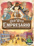Board Game: Old West Empresario