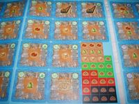 Board Game: Kontor: 3 & 4 player expansion