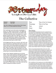 RPG Item: Æthursday: The Collective