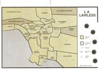 Board Game: L.A. Lawless