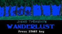 RPG: Wanderlust