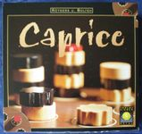 Board Game: Caprice