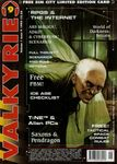 Issue: Valkyrie (Volume 1, Issue 9 - 1995)
