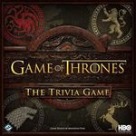 Board Game: Game of Thrones: The Trivia Game