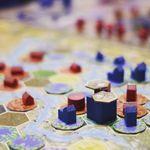 Board Game: Terra Mystica