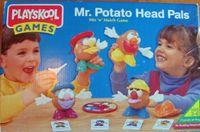 Board Game: Mr. Potato Head Pals