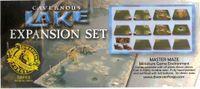 RPG Item: Cavernous Lake Expansion Set
