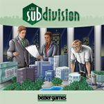 Board Game: Subdivision