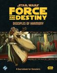 RPG Item: Disciples of Harmony