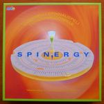 Board Game: Spinergy