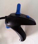 Video Game Hardware: Konix Navigator
