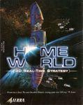 Video Game: Homeworld